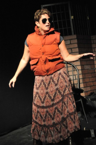 Sara Riemen (Rachel)